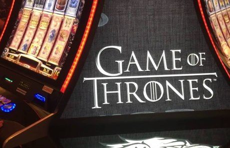 Games of Thrones Slot News