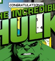 888Casino - The Incredible Hulk