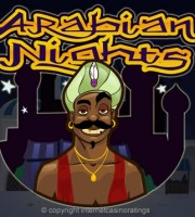 Arabian Nights - 888casino