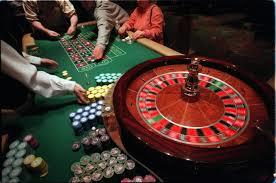 Fly Casino - Website