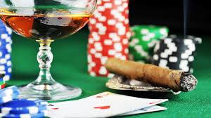 Lucky Red Casino - Website